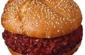 Maakt heropwarmen rundvlees het moeilijk?