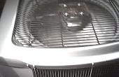 Wat zijn de functies van een HVAC Compressor Fan?