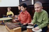 Basisschool muziek normen