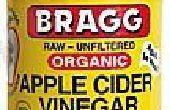 How to Cure voetschimmel met appel Cider azijn - een natuurlijke remedie