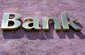 Het wijzigen van een adres met een Bank