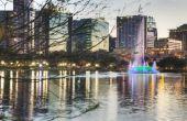 Dingen te doen in Orlando, Florida in December