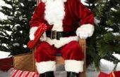 How to Make Santa Claus & Mrs. Santa Claus Outside decoraties