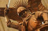 De kenmerken van een westerse archetypische held