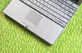 Hoe te repareren van slijtage merken op een Laptop