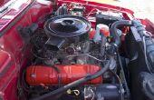 Het afstellen van Weber carburateurs