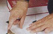 Hoe te repareren van vinylvloeren