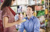 Hoe om te praten met klanten