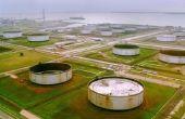 Negatieve gevolgen van het boren naar olie