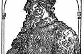 Wat zijn de kenmerken van een Absolute heerser?