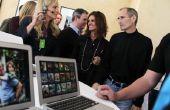 Hoe een Mac-Computer opnieuw opstarten