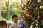 How to Make keramische foto Kerst ornamenten
