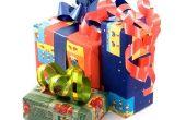 17e ideeën van de Gift van de verjaardag
