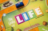 Het spel van leven bordspel regels