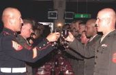 Marine Corps puinhoop nacht tradities