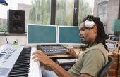 Internetsnelheid nodig voor het streamen van Audio