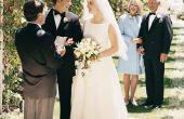 Hoe te te verfraaien Hand Fans voor een bruiloft