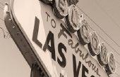 Plekken om te eten in Downtown Las Vegas
