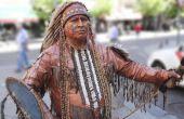 Native American fiscaal verrekenbare tegoeden