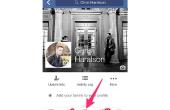Hoe te verwijderen van de Postvak in berichten op de iPhone Facebook App