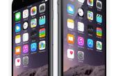 IPhone scherm Tips u kunt werkelijk gebruik