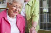 Hoe vindt u goede kunsten en ambachten ideeën voor senioren