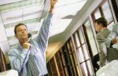 Kunt u aanspraak maken op Day Trading als een bron van werkgelegenheid?