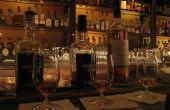 Het verkrijgen van een Liquor License van Chicago