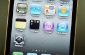 Hoe om te stoppen met Multi-Tasking op iPhone