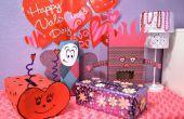 Valentine Box ideeën voor kinderen
