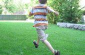 Fysieke & motorische ontwikkeling bij kinderen van de basisschool