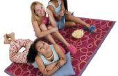 Leuke Games voor tieners te doen op een Sleepover