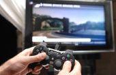 Kunt u de gevoeligheid op de PS3 Controller stokken vertragen?