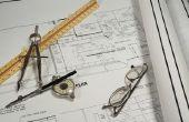 Hulpmiddelen & instrumenten die worden gebruikt voor het opstellen