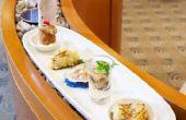 Restaurant Room Divider ideeën