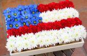 Laat je patriottistische vlag vliegen: Tips en trucs voor nog het beste Fourth of July