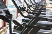Zal op 2.8 snelheid lopen op een loopband voor 30 minuten gewicht te verliezen helpen?