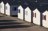 Stacaravan wetten & verordeningen voor New York staat Mobile Home parken