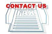 Het verzenden van een faxbericht naar Spanje