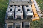 Stapsgewijze instructies: How to Build een varken Pit