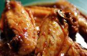 How to make Hawaiian sojasaus (Shoyu) kip, voor Beginners