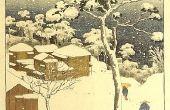De geschiedenis van Oosterse kunst