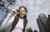 Hoe te beginnen met het leren van de fotografie