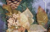 Kantoor deur Christmas Decorating Ideas