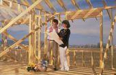 Hoe te berekenen van de betalingen van de lening van de bouw