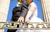 De beste Las Vegas bruiloft pakketten