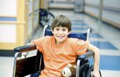 Hoe vindt u overheidssubsidies voor kinderen met speciale behoeften