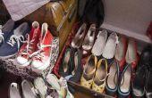 Over schoen inlegzolen schoenen Fit om beter te maken