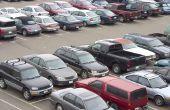 Auto terugneming wetten in Maryland