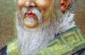 Wat zijn de belangrijkste concepten van de Confuciaanse filosofie?